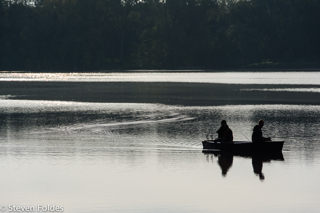 Cedar Lake Fishermen-2927