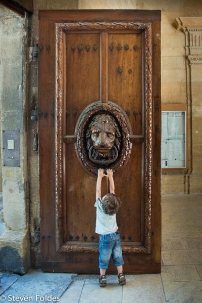 Door Reach-2