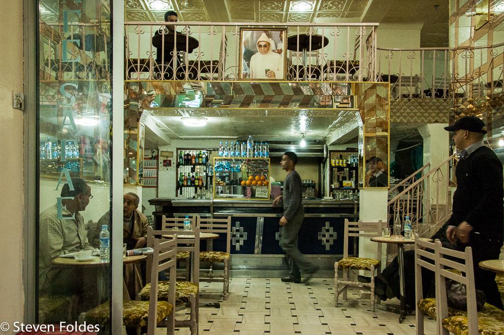 Morocco Bar-4