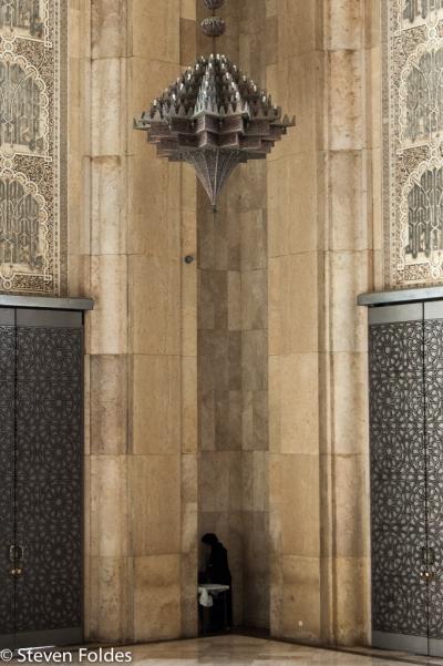 Mosque Lamp-2512