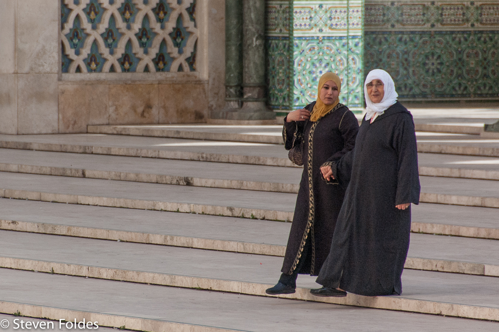 Mosque Women-2517